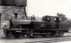 10 SIR JAMES - 4-4-4T built for Donegal Railways in 1902 by Neilson Reid & Co., Works No.6103 - withdrawn 1933 - seen here at Donegal in 1930.