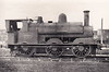 DUNDALK, NEWRY & GREENORE RAILWAY - 1 MACRORY - 0-6-0ST, built 1873 by LNWR Crewe Works, Works No.1509 - withdrawn 1951 when the railway closed.