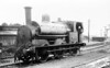 DUNDALK, NEWRY & GREENORE RAILWAY - 3 DUNDALK - 0-6-0ST, built 1873 by LNWR Crewe Works, Works No.1511 - withdrawn 1951 when the railway closed - seen here at Greenore in May 1949.