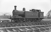 Class QGT2 - 169 - GNR(I) 0-6-2T - built 1911 by Robert Stephenson - withdrawn 1957.