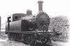 Class JT - 95 CROCUS - Clifford GNR(I) 2-4-2T - built 1898 by Dundalk Works - withdrawn 1955.