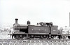 Class QGT2 - 169 - GNR(I) 0-6-2T - built 1911 by Robert Stpehenson - withdrawn 1957 - seen here at Strabane in 1937.