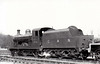 Class U - 204 ANTRIM - GNR(I) 4-4-0 - built 1948 by Beyer Peacock - 1958 to CIE as 204N - withdrawn 1963 - seen here at Dundalk when new piloting Class V 4-4-0 85 MERLIN on a Dublin - Belfast express, 1948.