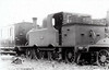 Class F 6 - 42 - GS&WR Class 42 2-4-2T, built 1893 by Inchicore Works - 1925 to GSR, 1945 to CIE - withdrawn 1963 - seen here at Inchicore in 1932.