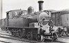 Class D18 - 478 - CB&SCR 4-4-0T, CB&SCR No.7 -  built 1901 in the Railway Workshops - 1925 to GSR as Class D18 No.478 - withdrawn 1934.