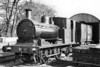 Class L1 - 486 - 0-4-2T - built 1908  by Andrew Barclay & Co., Works No.1137 as Waterford & Tramore Railway No.4 - 1925 to GSR - 1941 withdrawn.