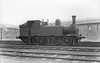 Class F6 - 42 - GSWR Class 42 2-4-2T - built 1893 by Inchicore Works - 1925 to GSR as Class 33, 1945 to CIE - 1963 withdrawn.