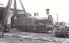 Class G1 - 423 - Dublin, Wicklow & Wexford Railway 2-4-0T - built 1891 by Kingstown Works as DW&WR No.49 CARRICKMINES - 1925 to GSR as No.423, 1945 to CIE - 1955 withdrawn.