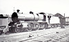 Class K 1 - 381 - Class 372 2-6-0, built 1926 by Broadstone Works - 1945 to CIE - withdrawn 1959 - seen here at Broadstone in 1929.