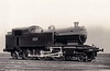 Class P 1 - 850 - Bazin GSR Class 850 2-6-2T - built 1928 by Inchicore Works - 1945 to CIE - withdrawn 1955.