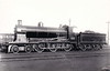 363 - Coey GS&WR Class 362 4-6-0 - built 1905 by Inchicore Works - 1925 to GSR as Class B3 - withdrawn 1928.