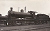358 - G&SWR Class 355 0-6-0 - built 1903 by North British Loco Co. - 1907 rebuilt as 2-6-0 - 1925 to GSR - 1930 rebuilt with Belpaire boiler, 1934 rebuilt with superheated Belpaire boiler - 1945 to CIE - 1957 withdrawn.