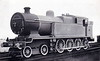 900 - Watson GS&WR Class 900 4-8-0T - built 1915 by Inchicore Works as GWSR No.900 - 1925 to GSR as Class A1 - withdrawn 1928.