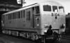 CORAS IOMPAIR EIREANN - B104 - BRCW Class 101 A1A-A1A DE - one of 12 built by BRCW in 1956 - withdrawn 04/74 - 01/87 scrapped.