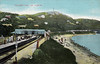 KILLINEY STATION - Originally opened in 1882 as Killiney & Ballybrack, the station now lies on electrified DART system between Dalkey and Shankhill.