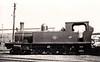 No.10 RICHMOND - 4-6-2T built 1904 by Kerr Stuart & Co., Works No.846 - withdrawn 1954.