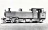 No.14 - 4-6-2T, built 1910 by Hawthorn Leslie & Co., Works No.2802 - 1943 withdrawn.