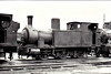 No.17 - 0-6-0T, built 1885 by Black Hawthorn & Co., Works No.834, as L&LSWR No.4 INNISHOWEN - 1913 to L&LSWR No.17, about 1920 name removed - withdrawn 1940 - seen here at Pennyburn.
