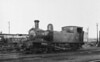 No.15 - 4-6-2T built 1899 by Hudswell Clarke & Co., Works No.518, as L&LSR No.5 - 1913 to L&LSR No.15 - 1943 fitted with Belpaire boiler - 1954 withdrawn - seen here at Pennyburn in May 1948.