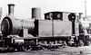 No.17 - 0-6-0T, built 1885 by Black Hawthorn & Co., Works No.834, as L&LSWR No.4 INNISHOWEN - 1913 to L&LSWR No.17, about 1920 name removed - withdrawn 1940.