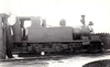 SCHULL & SKIBBEREEN LIGHT RAILWAY - No.1 GABRIEL - 4-4-0T, built 1906 by Peckett & Co., Works No.1085 - 1925 to GSR as No.1s - withdrawn 1937.