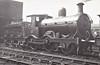 Class G1 - 27 - B&NCR Class G 2-cylinder Compound 2-4-0 - built 1876 by Sharp Stewart & Co., Works No.2628 - 1903 to MRNCC, 1923 to LMSNCC - 1910 rebuilt to Class G1 as simple - 1933 withdrawn.