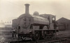 Class J - 47 - B&NCR Class J 2-4-0T, built 1883 by Beyer Peacock & Co., Works No.2234 - 1903 to NCC(MR), 1914 rebuilt as 2-4-0ST, 1923 to NCC(LMS) - withdrawn 1932.