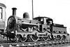 Class G - 41 - B&NCR Class G 2-4-0 - built 1872 by Sharp Stewart & Co., Works No.2219, as B&NCR No.41 - 1903 to MR(NCC), 1923 to LMS (NCC) - 1933 withdrawn
