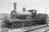 BLACKLION - Park GNRI Class J 4-4-0 - built 1885 by Beyer Peacock & Co., Works No.2516, as GNRI No.118 ROSE - 1921 sold to SLNCR, renamed BLACKLION - 1931 withdrawn.