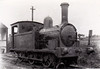 WATERFORD - 0-6-0T, built 1893 by Hunslet Engine Co., Works No.591 as R Worthington LADY MARY, 1895 to Fisher & Le Fanu as WATERFORD, 1897 to SL&NCR - withdrawn 1928.