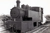 CASTLEDERG & VICTORIA BRIDGE TRAMWAY - 5 - an 0-4-4T, built 1912 by Hudswell Clarke - withdrawn 1933 on closure of line.