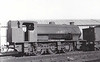 68053 - Riddles WD Austerity 0-6-0ST - built 10/45 by Bagnall & Co. as WD No.75265 - 07/46 to LNER No.8053, 12/49 to BR No.68053 - 05/65 withdrawn from 51A Darlington.
