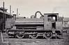 68200 - Pollitt MSLR Class 5 LNER Class J62 0-6-0ST - built 02/1897 by Gorton Works as GCR No.883 - 12/25 to LNER No.5883, 08/46 to LNER No.8200, 06/49 to BR No.68200 - 11/51 withdrawn from 6E Wrexham Rhosddu, where seen 07/51.