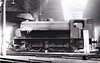 68055 - Riddles WD Austerity 0-6-0ST - built 12/45 by Bagnall & Co. as WD No.75267 - 09/46 to LNER No.8055, 05/50 to BR No.68055 - 07/62 withdrawn from 51F West Hartlepool, where seen 05/62.