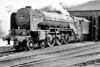 60530 SAYAJIRAO - Peppercorn LNER Class A2 4-6-2 - built 03/48 by Doncaster Works as BR No.E530 - 11/48 to BR No.60530 - 11/66 withdrawn from 62B Dundee Tay Bridge.