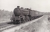 61088 - Thompson LNER/BR Class B1 4-6-0 - built 10/46 by North British Loco Co. as LNER No.1088 - 09/48 to BR No.61088 - 09/63 withdrawn from 38A Colwick.