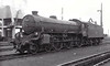 61103 - Thompson LNER/BR Class B1 4-6-0 - built 11/46 by North British Loco Co. as LNER No.1103 - 08/48 to BR No.61103 - 07/66 withdrawn from 62A Thornton Junction.