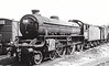 61094 - Thompson LNER/BR Class B1 4-6-0 - built 11/46 by North British Loco Co. as LNER No.1094 - 04/49 to BR No.61094 - 06/65 withdrawn from 40E Colwick.