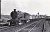 63914 - Robinson GCR Class O4/8 2-8-0 - built 09/19 by Gorton Works as GCR No.12 - 08/26 to LNER No.5012, 10/46 to LNER No.3914, 04/49 to BR No.63914 - 05/64 withdrawn from 36E Retford.