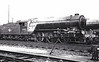 60882 - Gresley LNER Class V2 2-6-2 - built 10/39 by Darlington Works as LNER No.4853 - 07/46 to LNER No.882, 04/48 to BR No.60882 - 07/64 withdrawn from 64A St Margarets, where seen 05/59.