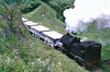 47007 - Stanier/Kitson BR Class 0F 0-4-0ST - built 11/53 by Kitson & Co. - 12/63 withdrawn from 17C Rowsley.