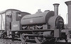 56039 - Drummond CR Class 611 0F 0-4-0ST - built 12/08 by St Rollox Works as CR No.431 - 1923 to LMS No.16039, 11/52 to BR No.56039 - 05/59 withdrawn from 65A Inverness.
