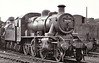 46418 - Stanier LMS Class 2MT 2-6-0 - built 03/47 by Crewe Works as LMS No.6418 - 02/51 to BR No.46418 - 01/67 withdrawn from 26A Newton Heath.