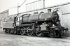 43161 - BR Ivatt Class 4MT 2-6-0 - built 09/52 by Doncaster Works - withdrawn 06/65 from 41E Barrow Hill.