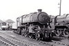 43023 - Ivatt LMS Class 4MT 2-6-0 - built 01/49 by Horwich Works - 12/67 withdrawn from 12D Workington