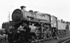 43077 - Ivatt LMS Class 4MT 2-6-0 - built 10/50 by Darlington Works - 05/67 withdrawn from 55F Manningham.