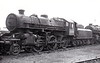 43058 - Ivatt LMS Class 4MT 2-6-0 - built 09/50 by Doncaster Works - 12/64 withdrawn from 40E Colwick.