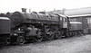 43060 - Ivatt LMS Class 4MT 2-6-0 - built 10/50 by Doncaster Works - 12/64 withdrawn from 40E Colwick.