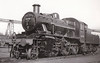 46450 - Ivatt LMS/BR Class 2MT 2-6-0 - built 04/50 by Crewe Works - 01/66 withdrawn from 68B Dumfries.