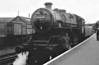 43148 - BR Ivatt Class 4MT 2-6-0 - built 10/51 by Doncaster Works - withdrawn 04/65 from 41E Staveley - 32G Melton Constable loco from new to 03/59 - seen here at Melton Constable